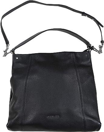 Michael Kors Genuine Leather Convertible Hobo Bag Purse