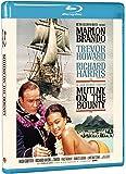 Mutiny on the Bounty [Blu-ray] (Bilingual)