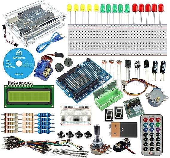 Piccolo Manuale Di Arduino Pdf