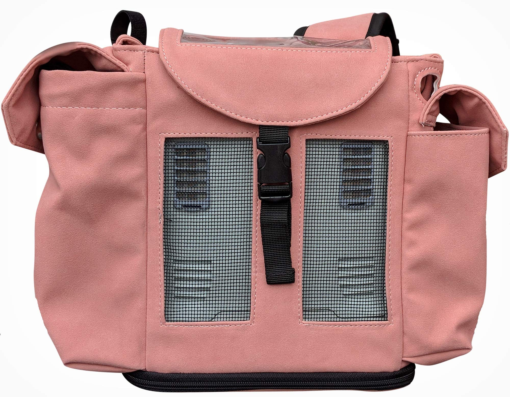 Oxygo & Inogen one G3 Backpack/Lightweight, Room for Charging Cords, Wallet, Keys