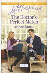 The Doctor's Perfect Match (Chatam House) Kindle Edition
