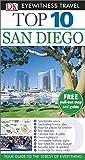 DK Eyewitness Top 10 Travel Guide: San Diego.