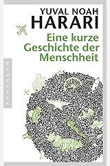 Eine kurze Geschichte der Menschheit (German Edition) Kindle Edition