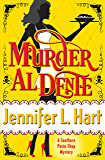 Murder Al Dente: A Southern Pasta Shop Mystery (Southern Pasta Shop Mysteries Book 1)