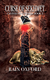 Curse of Sekhmet (Casters of Syndrial Book 3)