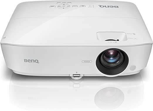 Benq TW535 Video - Proyector (3600 Lúmenes ANSI, DLP, WXGA ...