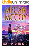 Logan and Ronnie (Along Came Jones Book 3)