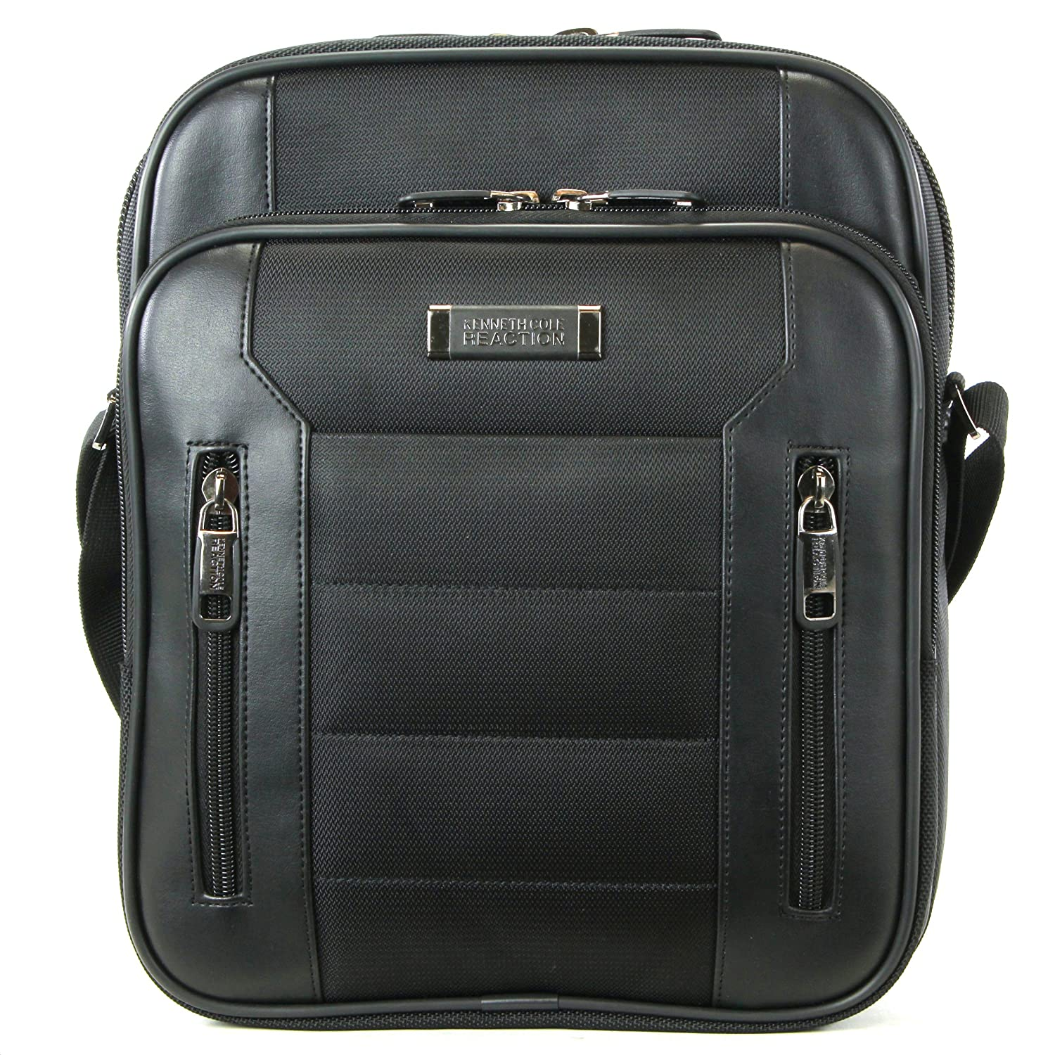 Kenneth Cole Reaction Luggage Night And Day Bag, Black, One Size Heritage-Kenneth Cole Luggage 538385