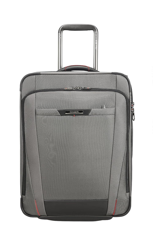 3.2 KG Koffer SAMSONITE PRO-DLX 5 Magnetic Grey Upright