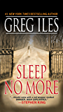 Sleep No More: A Suspense Thriller (Mississippi Book 4)