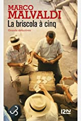 La briscola à cinq (French Edition) Kindle Edition