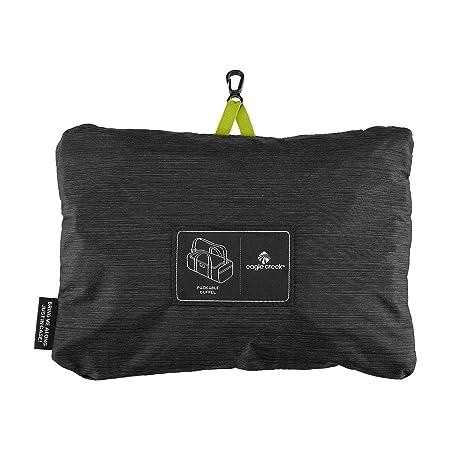 Amazon.com | Eagle Creek Packable Duffel Bag Black, One Size | Travel Duffels
