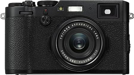 Amazon.co.jp: FUJIFILM デジタルカメラ X100F ブラック X100F-B: カメラ