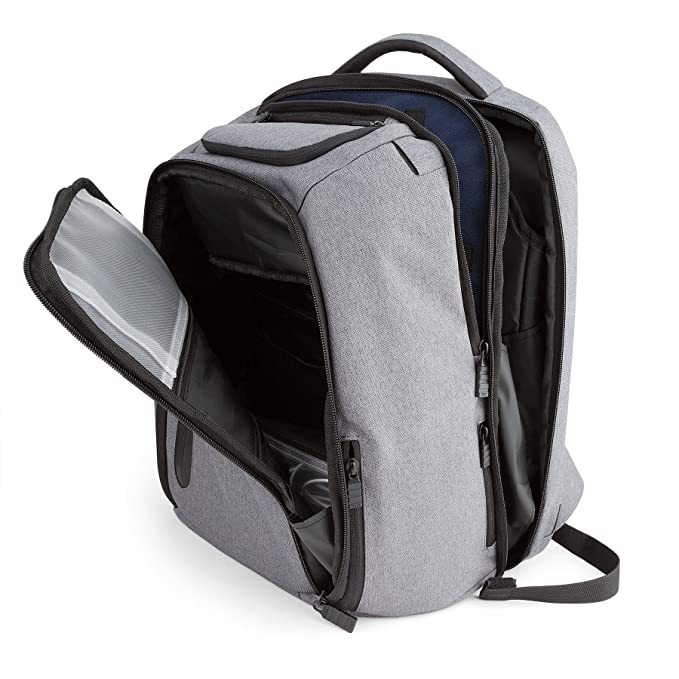 Pro Power Backpack - Weather Resistant
