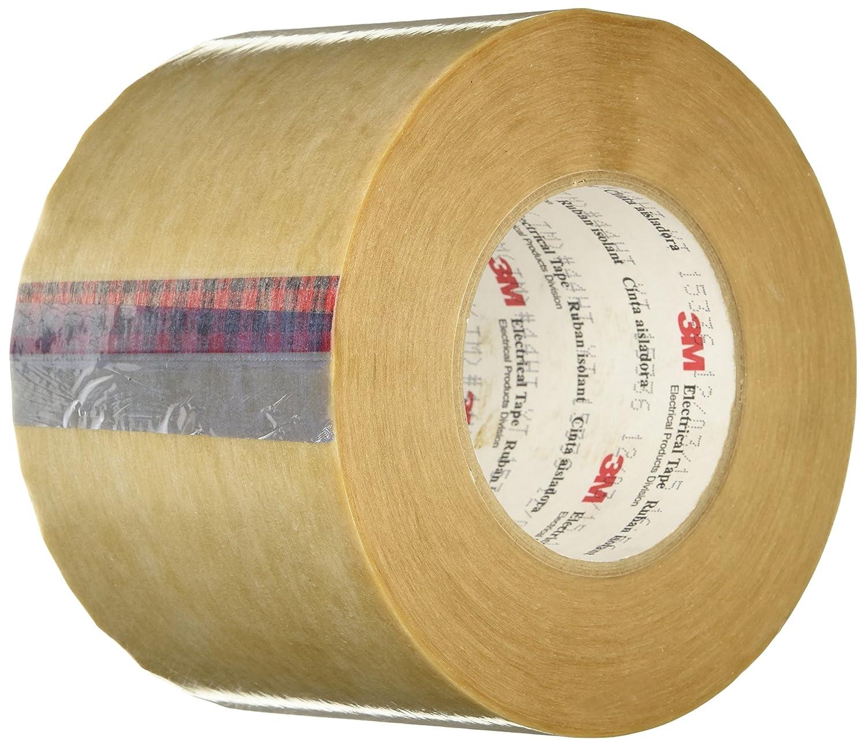 1.25 width x 90yd length 3M 44HT 1.25 x 90yd 3M 44HT Tan High-Tack Electrical Tape 1 roll 1 roll 1.25 width x 90yd length