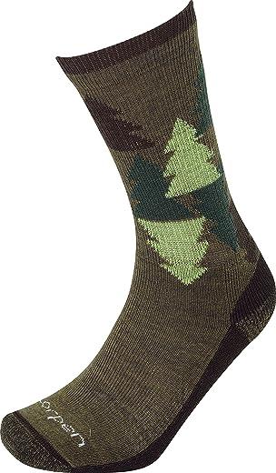 Lorpen Men's T2 Light Hiker Socks