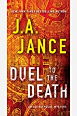 Duel to the Death (Ali Reynolds Series Book 13) Kindle Edition