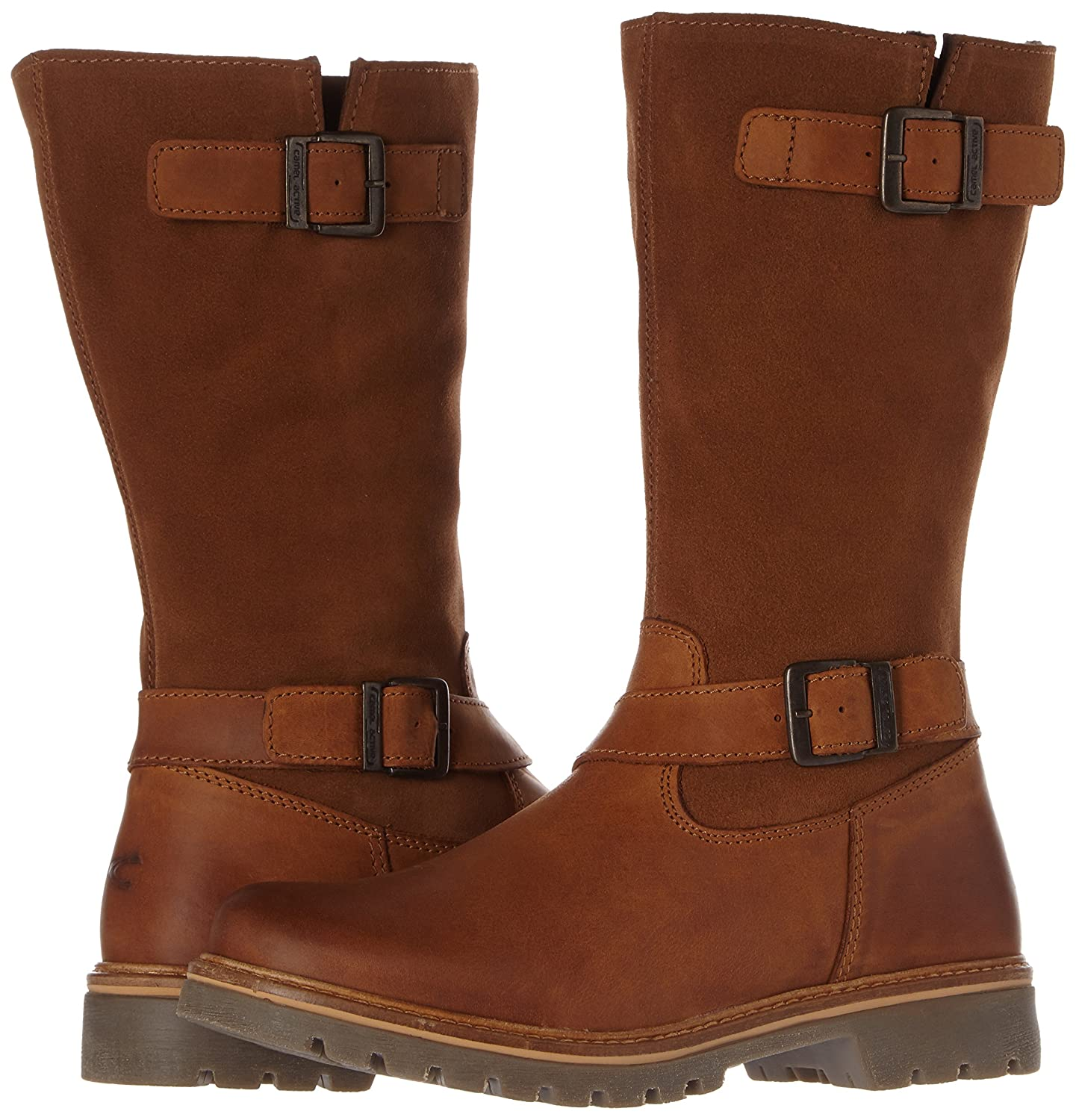 camel active Women's Canberra 74 Boots