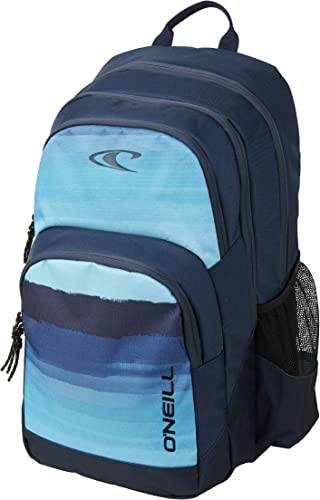 O Neill Multipurpose Traverse Backpack Dark Indigo