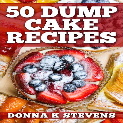 50 Dump Cake Recipes ()