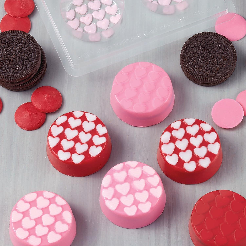Wilton Candy Melts, Color Rojo - 340 gr: Amazon.es: Alimentación y bebidas