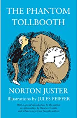 The Phantom Tollbooth Kindle Edition