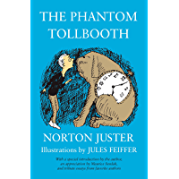 The Phantom Tollbooth (English Edition)