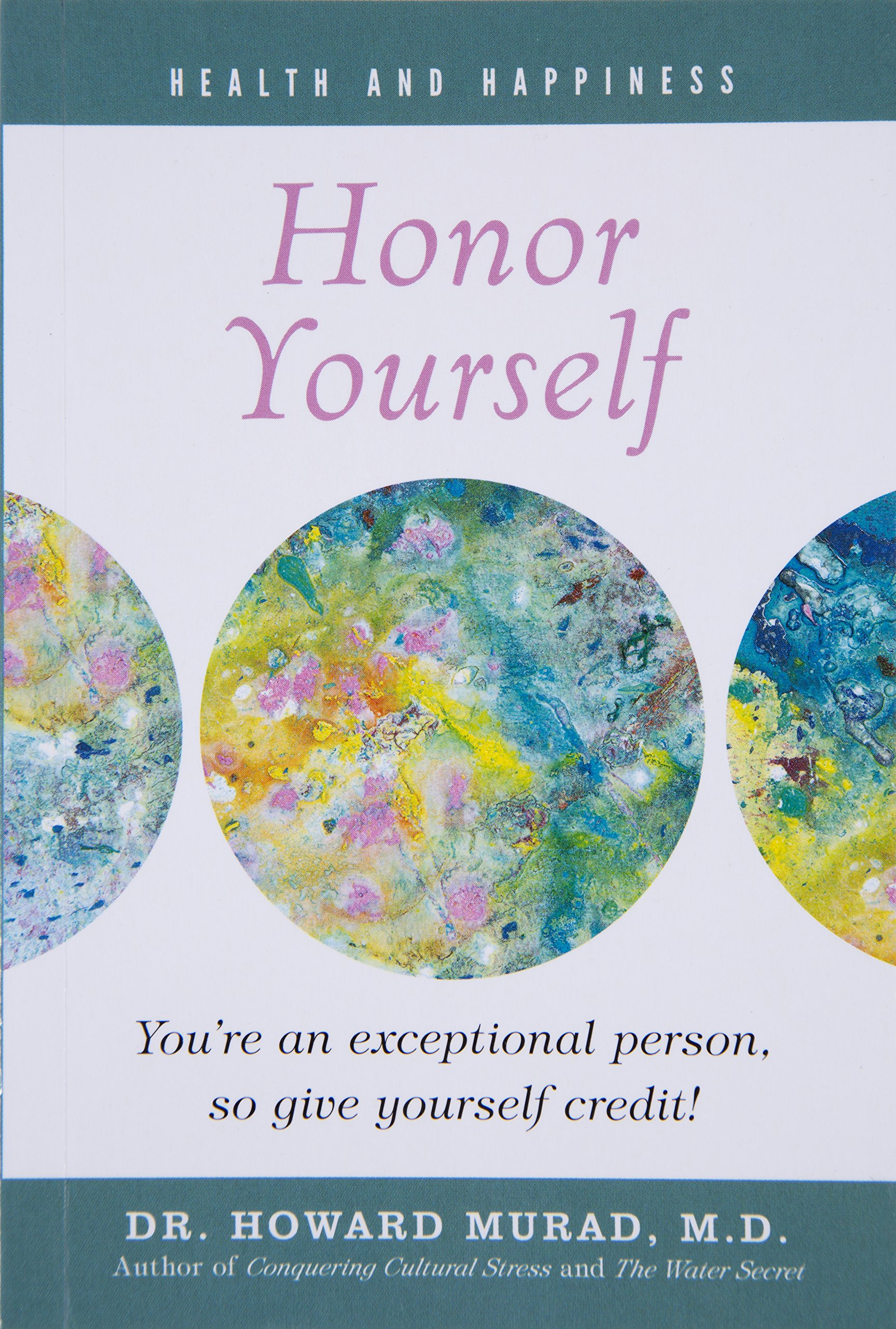 Honor Yourself (Health and Happiness) PDF