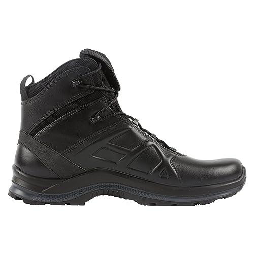 Haix - Calzado de protección para hombre, color marrón, talla 46