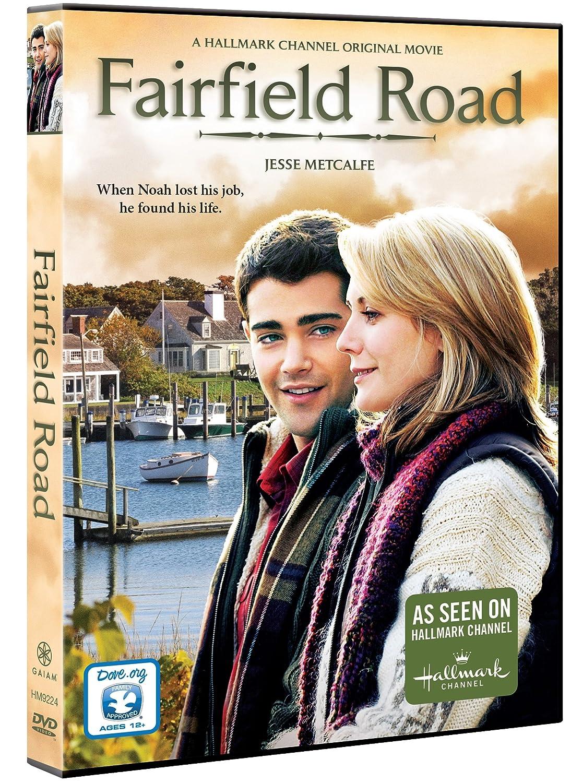 Fairfield Road Hallmark Jesse Metcalfe Derek Mcgrath 12 Channel Original Brandon Firla David Weaver Movies Tv