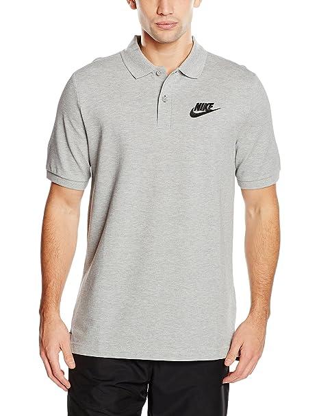 31c209149c6d Nike Men s M NSW Polo Pq Matchup Short Sleeve  Nike  Amazon.co.uk ...