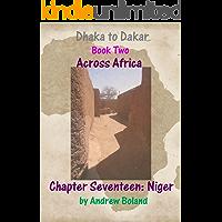 Dhaka to Dakar: Across Africa - Chapter 17: Niger