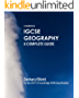 Cambridge IGCSE Geography: A Complete Guide: For the 2017-19 Cambridge 0460 Specification (English Edition)