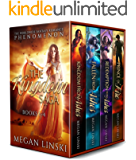 The Kingdom Saga Collection: Books 1-4
