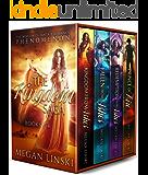 The Kingdom Saga Collection: Books 1-4 (English Edition)