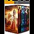 The Kingdom Saga Collection: Books 1-4