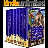 Brides for All Seasons Volume 4: Seven Very Special Seasonal Romances