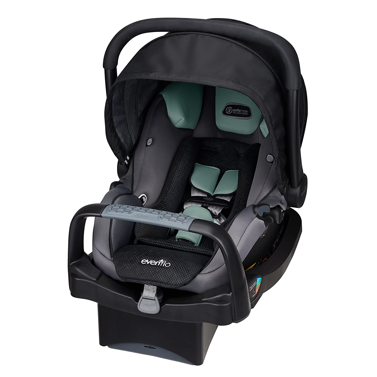 Evenflo SafeMax Infant Car Seat, Noelle 30511966
