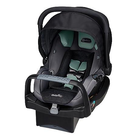 Evenflo SafeMax Infant Car Seat, Nico