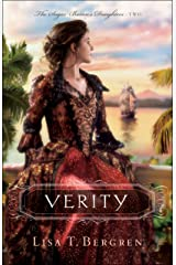 Verity (The Sugar Baron's Daughters Book #2) Kindle Edition