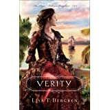 Verity (The Sugar Baron's Daughters Book #2)