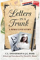 Letters in a Trunk: A WWII Love Story Kindle Edition