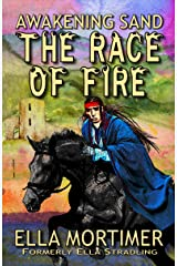 The Race of Fire 2: Awakening Sand Kindle Edition