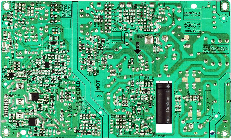Polaroid PW.108W2.801 Power Supply for 43GSR4100KL