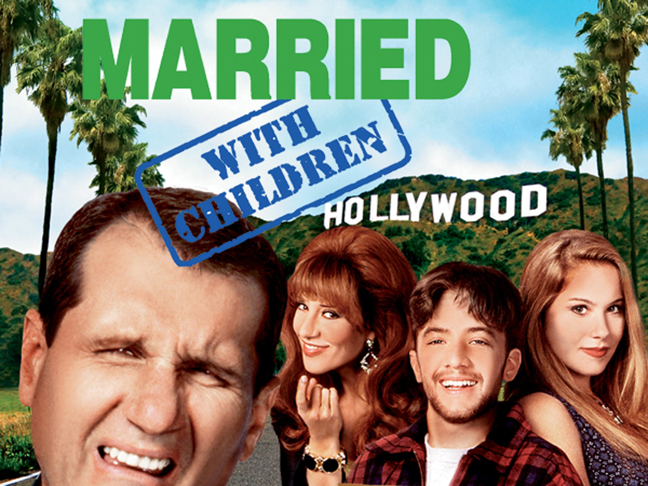 Watch Married With Children - Season 11 Episode 17: Live