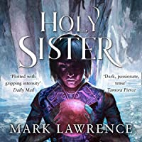 Holy Sister: Book of the Ancestor, Book 3
