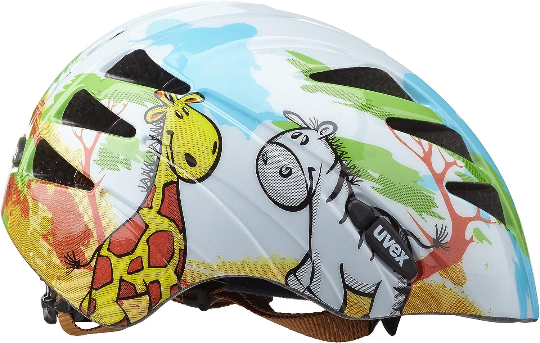 46-52 cm Uvex Boys Helmet Crocodile