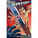 Justice League (2016-2018) Vol. 6: The People vs. The Justice League