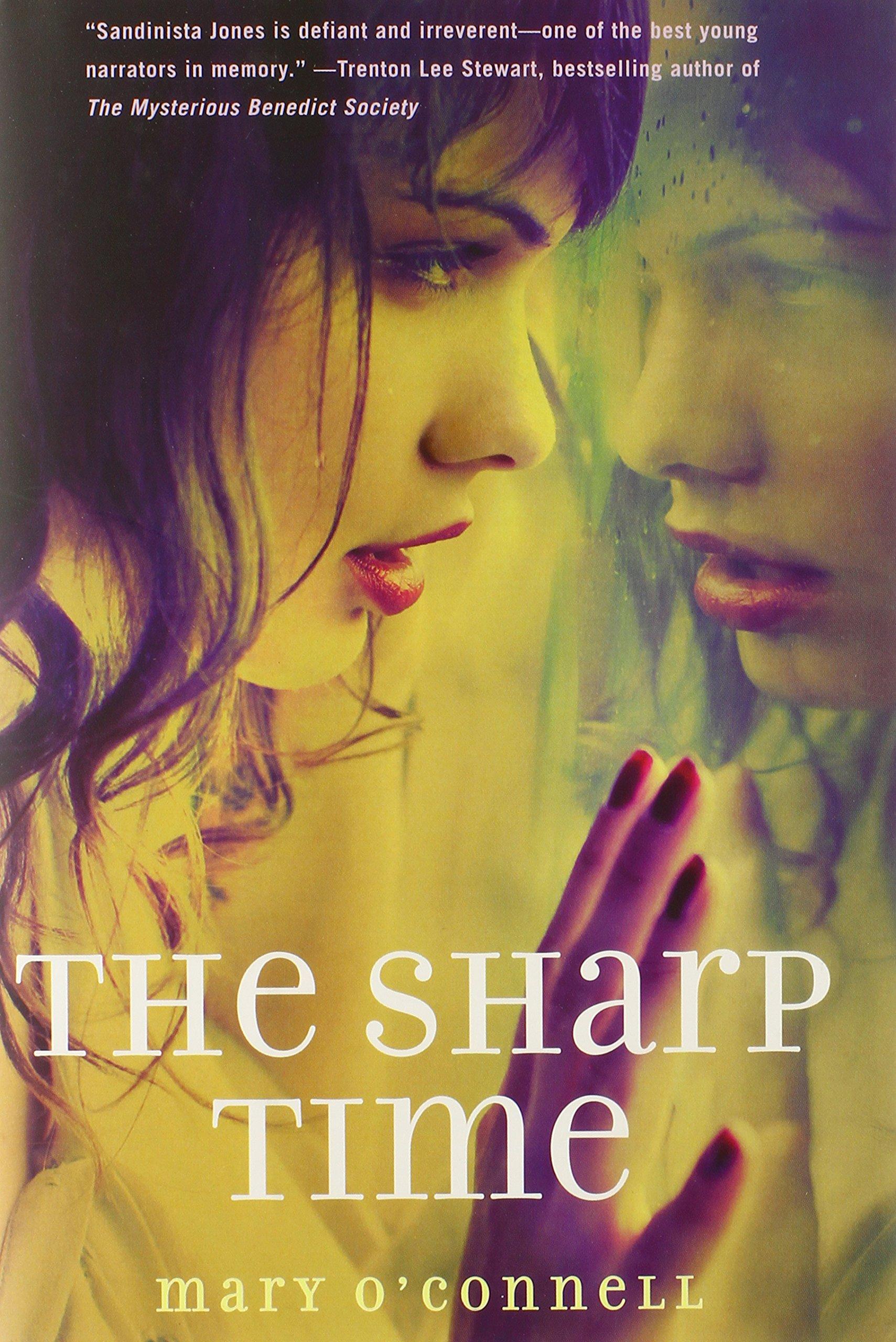 The Sharp Time pdf epub