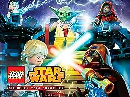 Lego Star Wars: Die neuen Yoda Chroniken